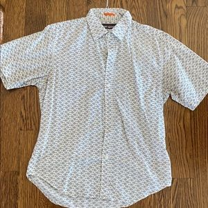 Reyn Spooner Casual Button Down Shirt